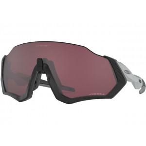 Óculos Oakley Flight Jacket Prizm Road , Estes novos óculos da Oakley são desenhados para um melhor performance em ciclismo